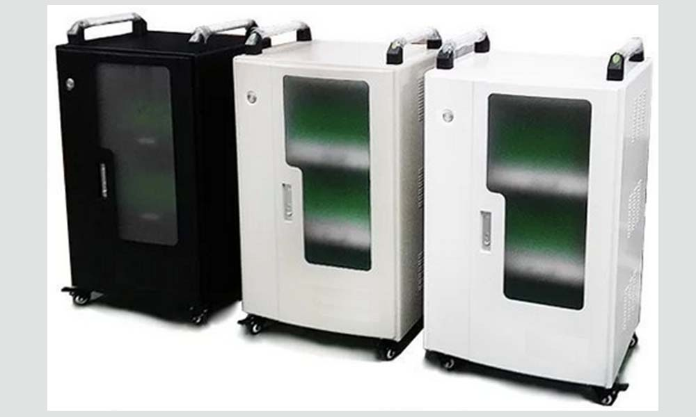 ChargeMax Smartphones and Tablets UV disinfection technology