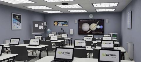 Cetrix 21st Century Classroom