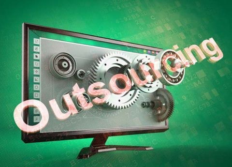 outsourcing design and manufacturing
